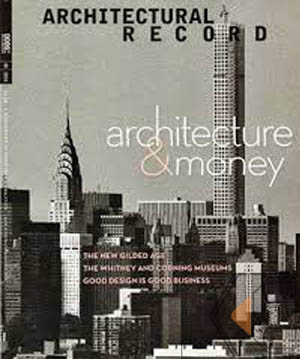 Architectural Record