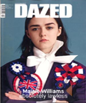 Dazed & Confused