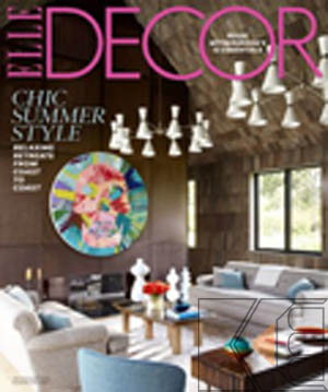 Elle Decor - Italy