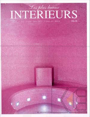 Les Plus Beaux Interieurs (better interior)