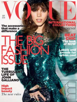 Vogue UK