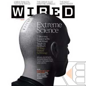 Wired USA