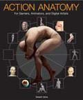 Action Anatomy (PB)