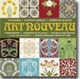 Art Nouveau Tile Designs (w/CD-Rom)