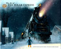 Art Of The Polar Express (The)