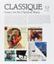 Classique : Cover Art for  Classical Music