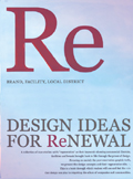 Design Ideas for Renewal : Brand, Facility, Local District