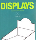 Displays : Ready  to Use Display Packaging (w/CD-Rom)