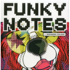 Funky Notes from Designers College