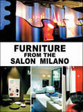 Furniture from the Salon Milano (HB)