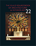 Guild Sourcebook of  Architectural & Interior Art 22, (The)
