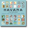 Havana Tile Designs  (w/CD-Rom)