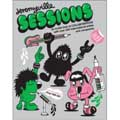 Jeremyville Sessions  (contains :  DVD, Poster, Stickers)