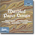 Marbled Paper Design (w/CD-Rom)