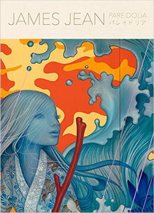 Pareidolia : A Retrospective of Beloved and New Works by James Jean (PB)