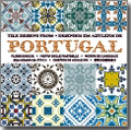 Tile Designs from Portugal  (w/CD-Rom)