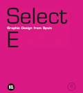 Select E : Graphic Design from Spain (w/DVD-Rom)