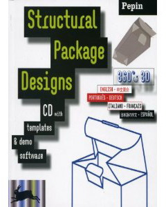 Structural Package Designs (w/CD-Rom) Revised Edition