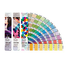 PANTONE®SOLID-TO-SEVEN Set 