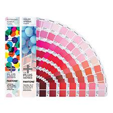 PANTONE®BRIDGE-TO-SEVEN Set Extended Gamut