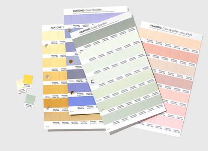 PANTONE®FHI Color Specifier Replacement Pages