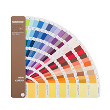 PANTONE® Color Guide Supplement