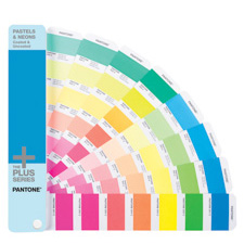 Pantone ®PASTELS & NEONS Coated & Uncoated    GG1504 