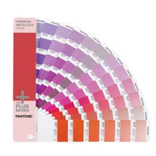 Pantone ®PREMIUM METALLICS Coated    GG1505 