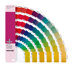 Pantone ®Metallics Coated    GG1507 