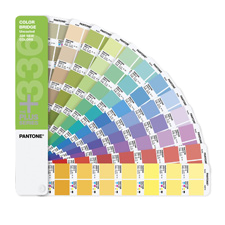 COLOR BRIDGE SUPPLEMENT Uncoated  GG4004-SUPL