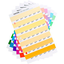 PANTONE® Chip Replacement Pages 